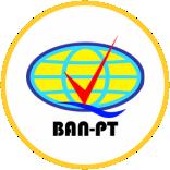 BAN-PT Logo