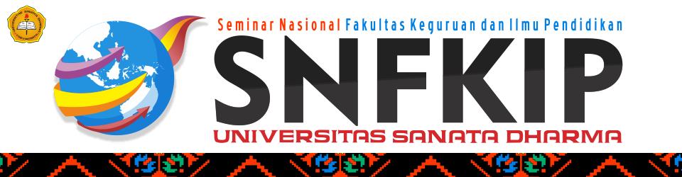 SNFKIP Universitas Sanata Dharma